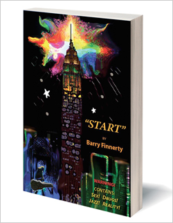 START by Barry Finnerty